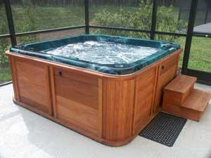 Hot Tub And Spa Repair Repairs